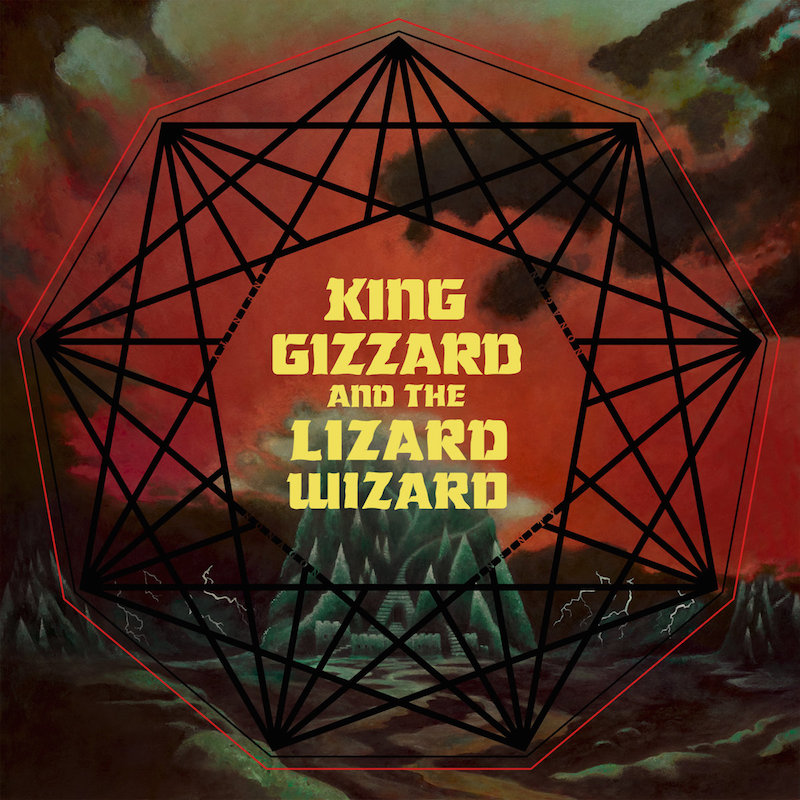 King.Giz.Album